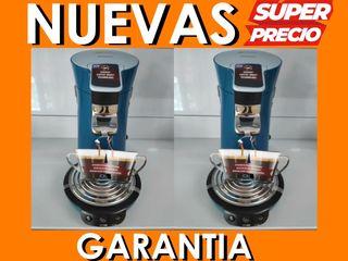 Cafetera Philips Senseo Viva Cafe Nueva Garantia