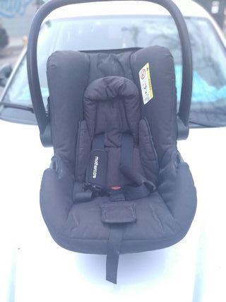 Silla bebe para coche Mothercare