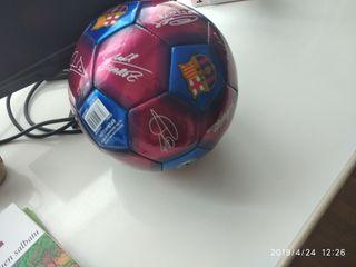 Balón Barcelona FC