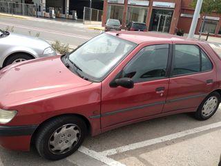 Peugeot 306 2000 hdi