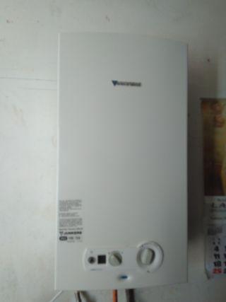 calentador Junkers