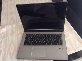 Ordenador-tablet Lenovo ideapad flex 14