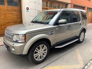 Land Rover Discovery 4 SDV6 HSE 245 CV 7 PLAZAS
