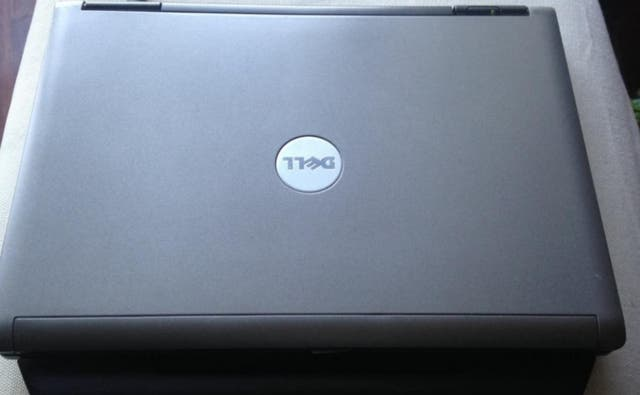 Ordenador portátil Dell Latitude D430