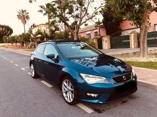 SEAT Leon FR 2.0TDI 150CV