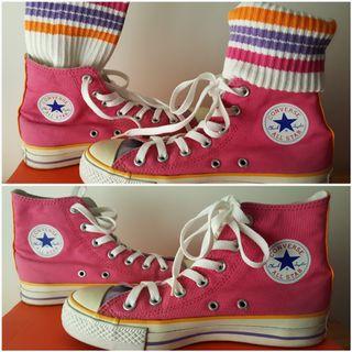 Zapatillas Converse All Star Vintage n° 37