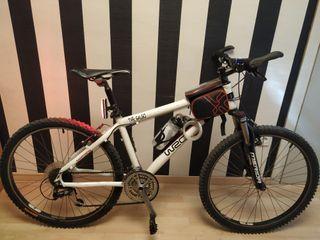 Bicicleta QUER aluminio