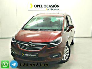 Opel Zafira 2018