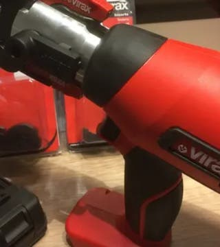 Prensa multicapa Virax M 21 +. SM. 609492501
