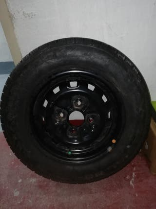 vendo rueda repuesto hankook Radial 884.