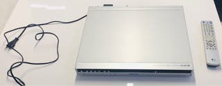 HDD/DVD RECORDER RH7500 LG