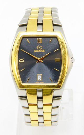 8037c8bf2c74 Reloj de oro de segunda mano en Bilbao en WALLAPOP