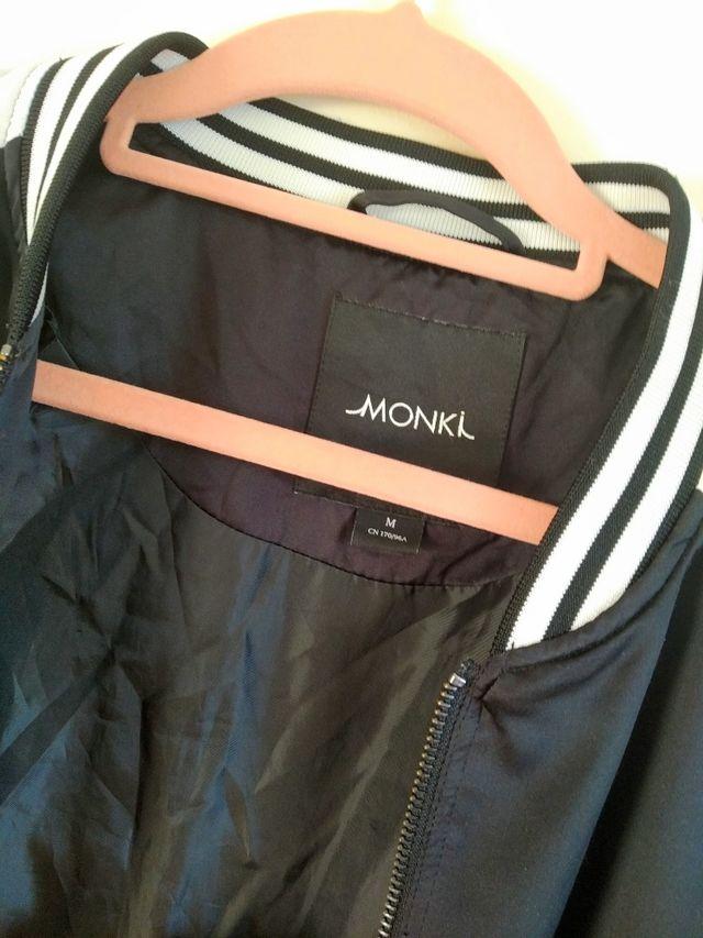 """Lady Gang"" Monki Jacket"
