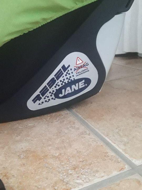 Maxicosi Jane