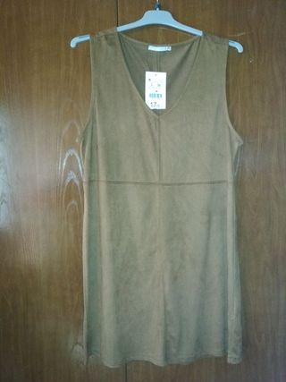 vestido corto,