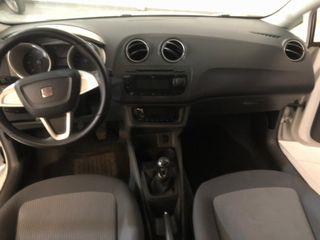 SEAT Ibiza 1.6 tdi 105cv garantia VENDIDO