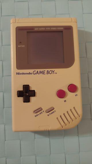 game boy clasica nueva
