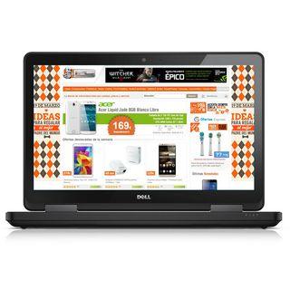 Dell Latitude e5540 | i5 | 128GB SSD | 8GB RAM |
