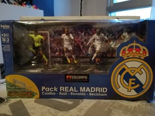 Pack Real Madrid.
