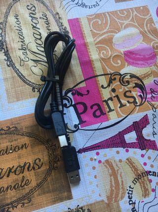 Cable de Impresora Usb