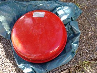 Vaso de expansion para caldera acs / calefacción