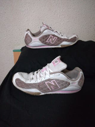 ZAPATILLAS NEW BALANCE 442 TALLA 41