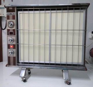 Calefactor AGNI de 1000W