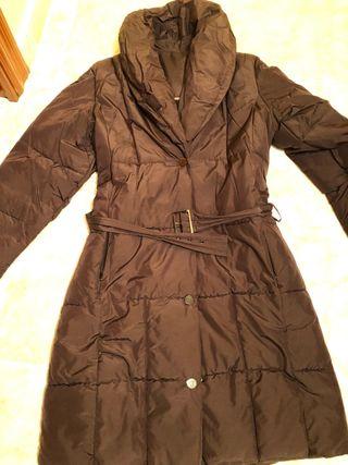Anorak abrigo