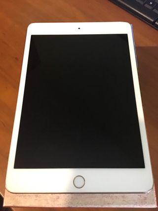 iPad mini 4 32gb gold