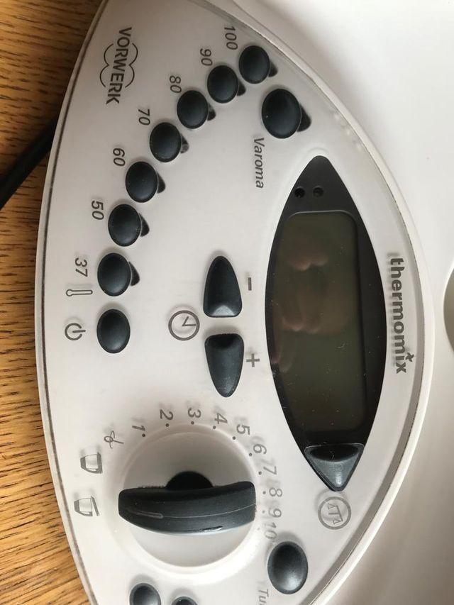 vendo Thermomix