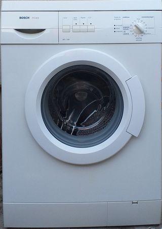 lavadora bosch con porte 110euros