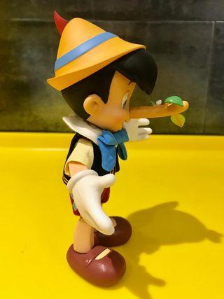 Pinocchio Medicom Japanese toy
