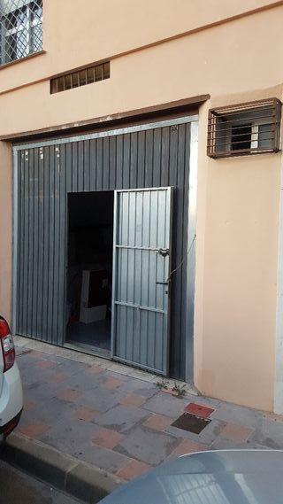 Oficina - Local en venta en c/ Aragón n.6