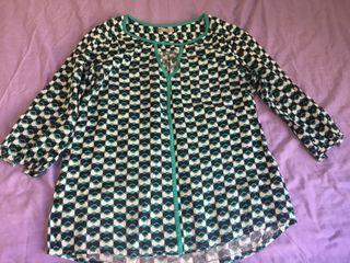 Camiseta mujer talla 40 Carrefour