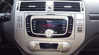 Radio original Sony Ford kuga 2011