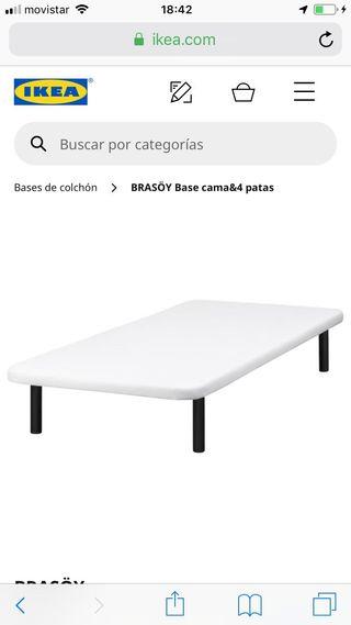 ColchónSegunda 200 En Cama De Mano Y € Por Ikeasomier K3TJlF1c