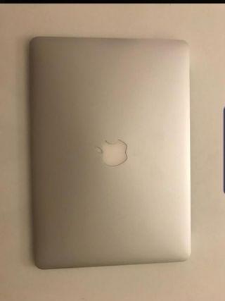 "MacBook Air 13"" 128GB-2015 + HDMI Adaptor + Funda"