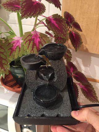 Fuente zen