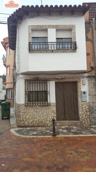 Casa en venta en Pozohondo