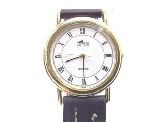 db210901e233 Reloj de pulsera Lotus de segunda mano en Barcelona en WALLAPOP