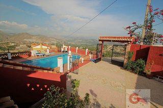 Casa rural en alquiler en Salobreña