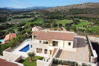 Villa en venta en Capdepera