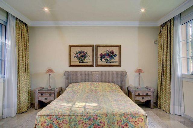 Casa en alquiler en Paraíso - Atalaya- Benamara en Estepona (Atalaya Isdabe, Málaga)