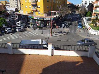 Oficina en alquiler en Centro Ciudad en Fuengirola