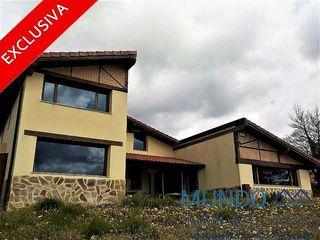Casa rural en venta en Urkabustaiz