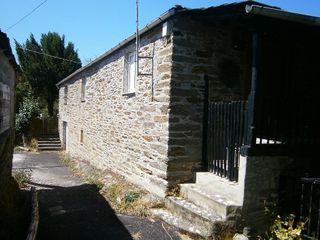 Casa rural en venta en Becerreá
