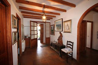 Casa en venta en Valldemossa