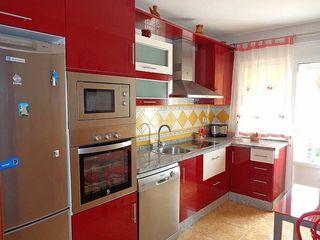 Casa adosada en venta en Villagonzalo