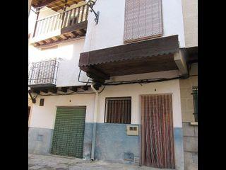 Casa rural en venta en Valverde de la Vera