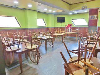 Restaurante en venta en Carolinas Altas en Alicante